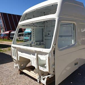 Kabina FH13 Globetrotter XL