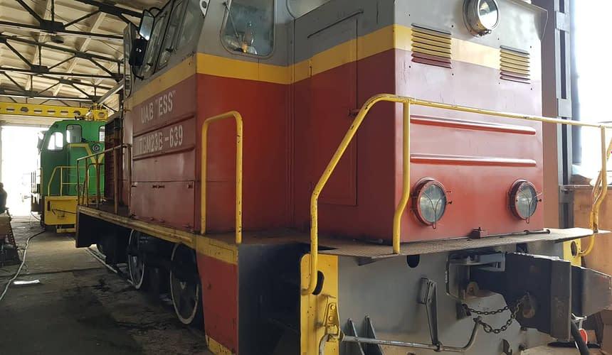 Volvo variklio pritaikymas šilumvežyje
