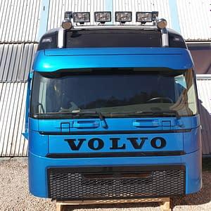 Volvo Globetrotter XL