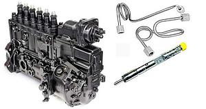 Vilkikų ir sunkvežimių degalų sistemos (pirma dalis)