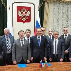 Lietuvos vežėjams – 30 proc. didesnė Rusijos leidimų kvota krovinių vežimui į trečiąsias šalis
