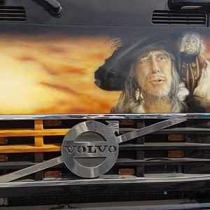 Master Truck Show 2017