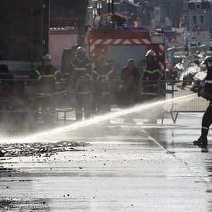 Transporto priemonių gaisrai ir jų priežastys